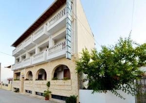 Aretousa Hotel, Отели  Скиатос - big - 18