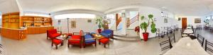 Aretousa Hotel, Отели  Скиатос - big - 15