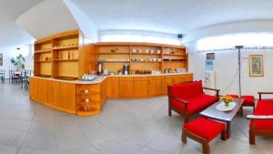 Aretousa Hotel, Отели  Скиатос - big - 14