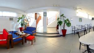 Aretousa Hotel, Отели  Скиатос - big - 13