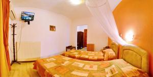 Aretousa Hotel, Отели  Скиатос - big - 26