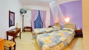 Aretousa Hotel, Отели  Скиатос - big - 25