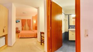 Aretousa Hotel, Отели  Скиатос - big - 4
