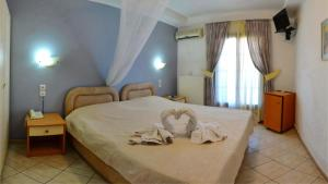 Aretousa Hotel, Отели  Скиатос - big - 49
