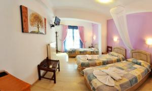 Aretousa Hotel, Отели  Скиатос - big - 51