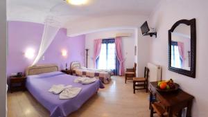 Aretousa Hotel, Отели  Скиатос - big - 53
