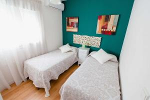 Atico Centro Historico, Appartamenti  Cadice - big - 4
