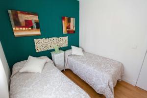 Atico Centro Historico, Appartamenti  Cadice - big - 10