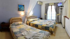 Aretousa Hotel, Отели  Скиатос - big - 56