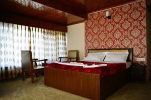 Hotel Tramboo Continental Dal Lake, Hotel  Srinagar - big - 2