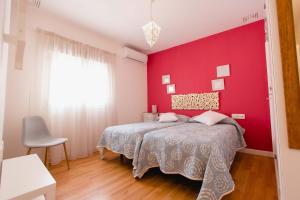 Atico Centro Historico, Appartamenti  Cadice - big - 21
