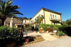Hotel Villa Wanda - AbcAlberghi.com