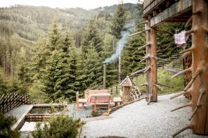 Bergchalet Kuhgraben