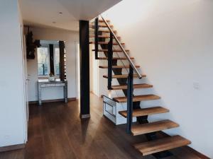 obrázek - Duplex penthouse Geneva