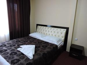 Мини-гостиница Кочевник, Чолпон-Ата