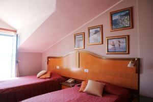 Hotel Bavaria - First Library Hotel, Hotely  Trogir - big - 8