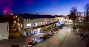 Hotel Wironia, Hotely  Jõhvi - big - 42