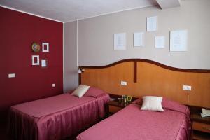 Hotel Bavaria - First Library Hotel, Hotely  Trogir - big - 33