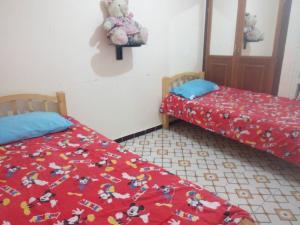 Peace of mind, Apartments  El Harrach - big - 6
