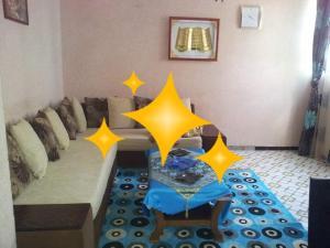 Peace of mind, Apartments  El Harrach - big - 2
