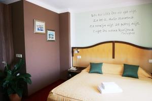 Hotel Bavaria - First Library Hotel, Hotely  Trogir - big - 28