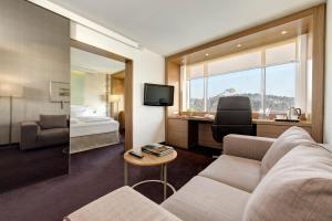 Hotel Lev (12 of 40)