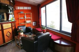 Hotel Bavaria - First Library Hotel, Hotels  Trogir - big - 82