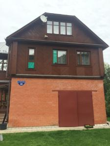 House in the Shva Valley - Orlovo