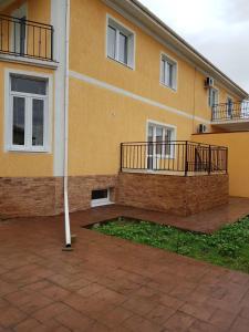 obrázek - Holiday Home on Vinogradnaya