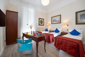 Hostel Carlito - AbcRoma.com