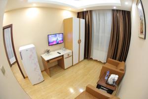 Great Empire hotel, Hotel  Ulaanbaatar - big - 113