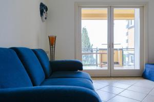 Bellavista Taormina Apartament&Pool, Апартаменты  Таормина - big - 8