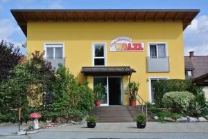 . Appartements Walzl