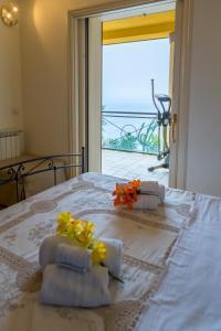 Bellavista Taormina Apartament&Pool, Апартаменты  Таормина - big - 15