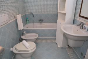 Bellavista Taormina Apartament&Pool, Апартаменты  Таормина - big - 17