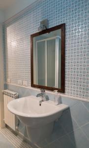 Bellavista Taormina Apartament&Pool, Апартаменты  Таормина - big - 20