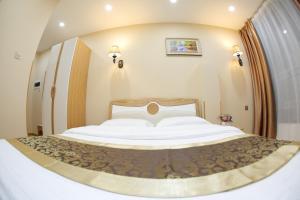 Great Empire hotel, Hotel  Ulaanbaatar - big - 91