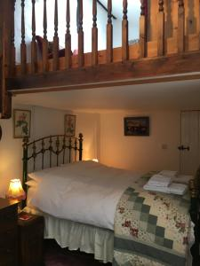 Stone Cottage Annexe - West Quantoxhead