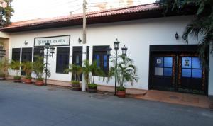 Hotel Zamba, Hotely  Girardot - big - 36