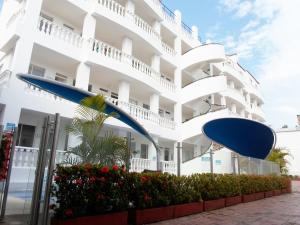 Hotel Zamba, Hotely  Girardot - big - 1