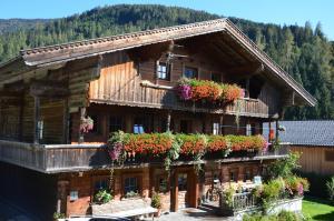 Appartement Leirer - Apartment - Alpbach