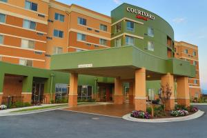 Courtyard by Marriott Morgantown - Hotel