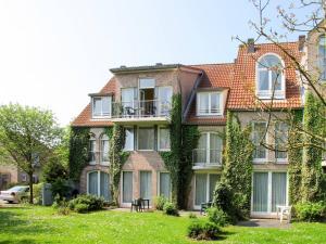 Ferienwohnung Tossens 111S, Apartmány  Tossens - big - 15