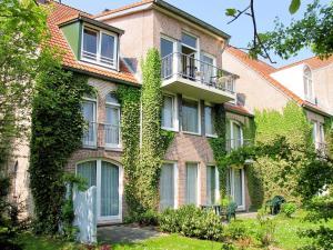 Ferienwohnung Tossens 111S, Apartmány  Tossens - big - 1