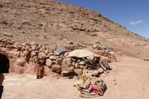 Casa rural Kasbah Des Pyramides, Hostels  Tinerhir - big - 75