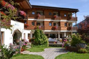 Hotel Ortler - AbcAlberghi.com