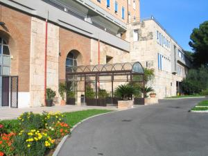 Villa Eur Parco Dei Pini - AbcAlberghi.com