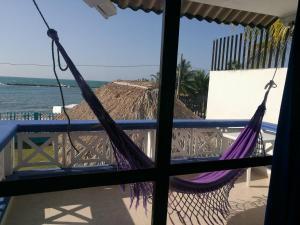 Cabañas Cigua, Holiday homes  Coveñas - big - 17