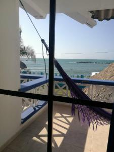 Cabañas Cigua, Holiday homes  Coveñas - big - 27