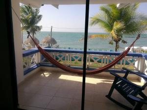 Cabañas Cigua, Holiday homes  Coveñas - big - 31